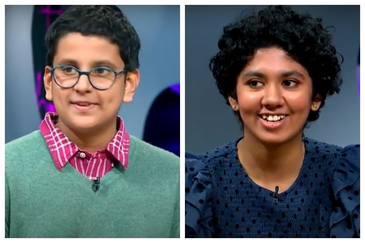 BYJUS' Young Genius: Meet Suhana Saini, Siddharth Kumar Gopal From Episode 7