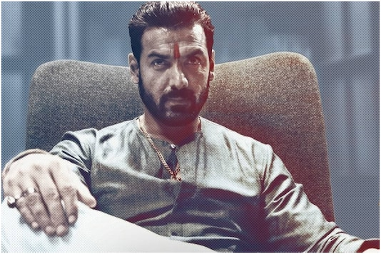 John Abraham and Emraan Hashmi Starrer Mumbai Saga Gets Leaked Online Hours After Release