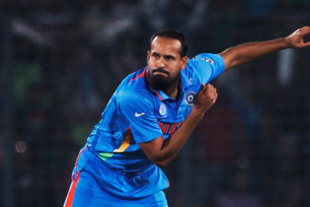 IN PICS - A Look Back at Yusuf Pathan's Top 10 Performances