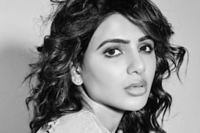 Samantha Akkineni Shines in Monochrome Photo-op