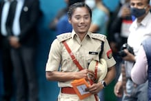 Assam's Hima Das Formally Appointed Deputy Superintendent of Police