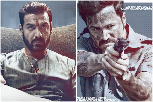John Abraham Says He has Always been a Fan of Emraan Hashmi: He is Absolutely Fantastic