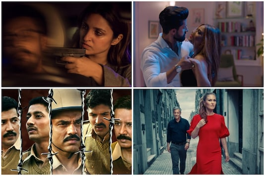 Streaming Now: Parineeti Chopra in The Girl On The Train, Ravi Dubey-Nia Sharma Back with Jamai 2.0 S2