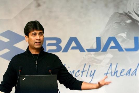 File photo of Rajiv Bajaj (Reuters)