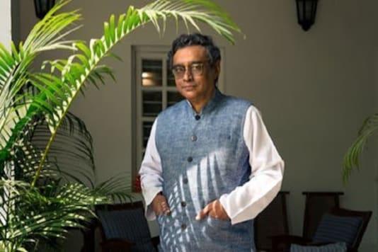 File photo of Swapan Dasgupta