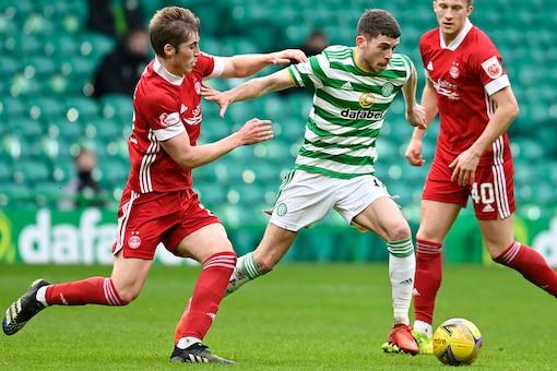 Celtic (Photo Credit: Twitter)