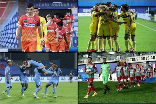 ISL 2020-21: A lot at stake on the final day of group stages (Photo Credit: ISL)