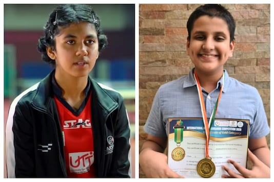 BYJUS' Young Genius: Determined Suhana Saini's Olympic Dreams & Why Academic Genius Siddharth Wants to be a Lawyer
