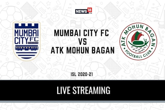 ISL 2020-21: Mumbai City FC vs ATK Mohun Bagan Match 110 Schedule and Match Timings: When and Where to Watch ISL MCFC vs ATKMB Telecast, Team News