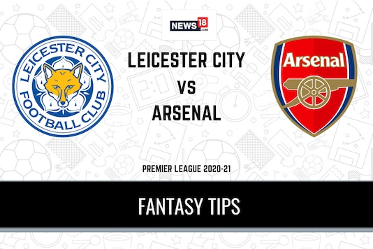 LEI vs ARS Dream11 Predictions, Premier League 2020-21 Leicester City vs Arsenal Playing XI, Football Fantasy Tips