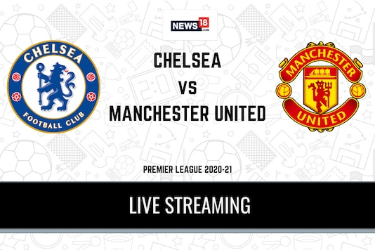 Premier League 2020-21 Chelsea vs Manchester United LIVE Streaming: When and Where to Watch Online, TV Telecast, Team News
