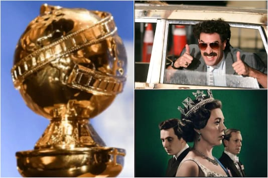 Golden Globes 2021: Borat Subsequent Moviefilm to The Crown, the Most Probable Winners