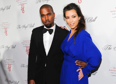 As 'Kimye' Become Kim And Kanye, Will It Stay Peaceful?