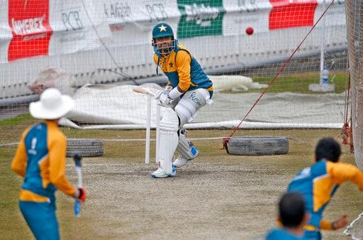 Pakistan Wins Toss, Will Bat In 2nd Test Vs South Africa