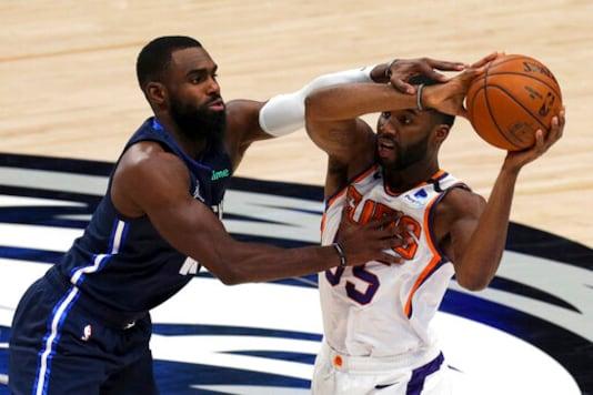 Booker Hits Winning 3 In Return As Suns Edge Mav 109-108