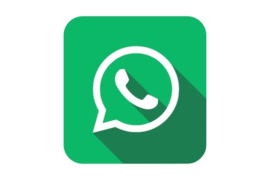 WhatsApp image used for representation.