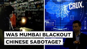 Did Chinese Cyber Attack Cause Massive Power Outage in Mumbai Last Year?