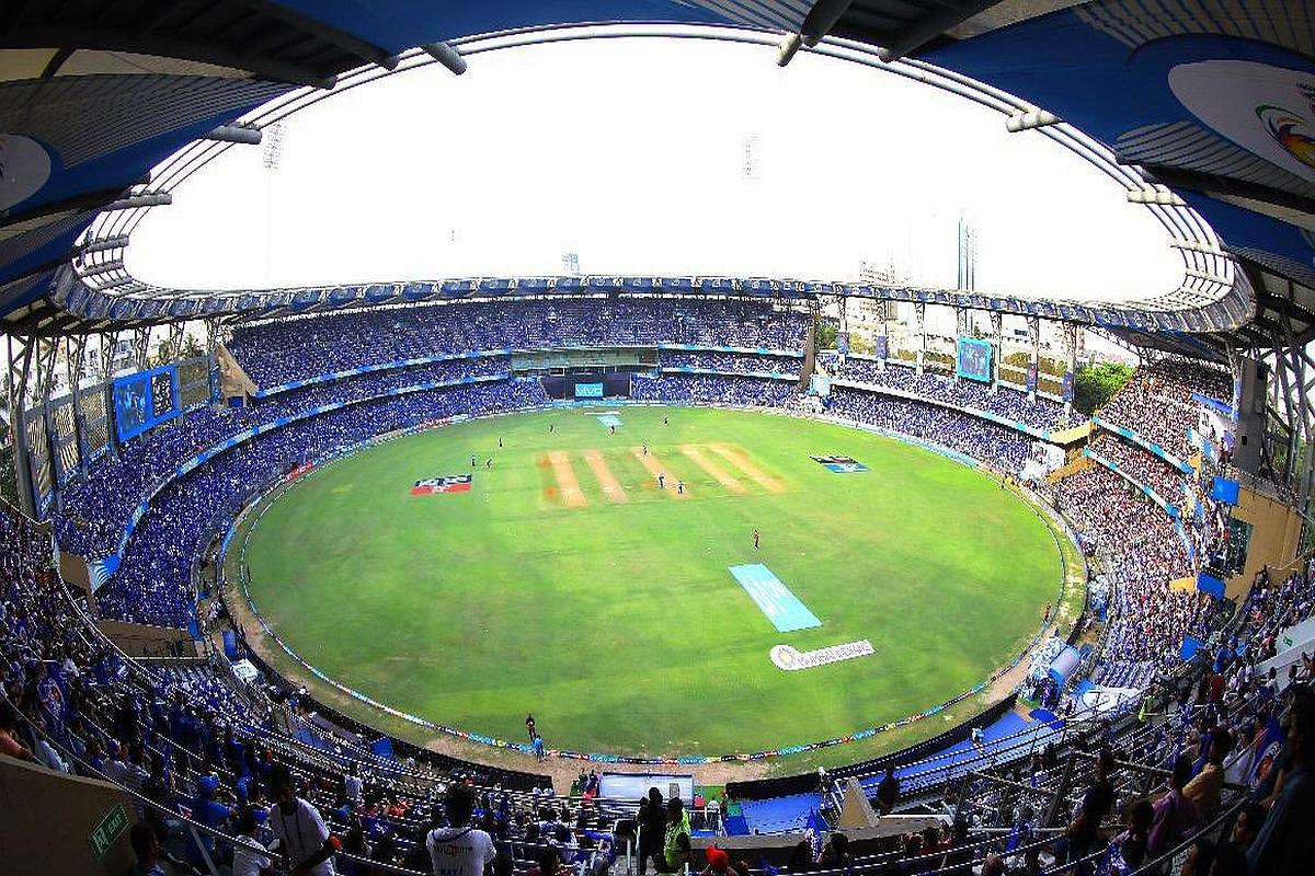 IPL 2021: Surge in Covid-19 Cases Could Rule Out Mumbai as Potential Venue - Report