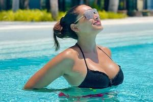 Bipasha Basu's Best Bikini And Swimwear Looks From Maldives Vacation, See Pics