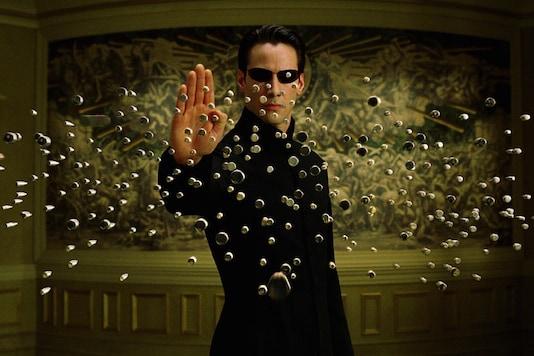Image credits: Netflix/The Matrix.
