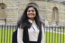 'Being Hindu Doesn't Make Me Intolerant': Rashmi Samant Who Quit as President-elect of Oxford Student Union After Racism Row