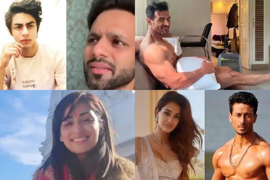 Rahul Vaidya All Praise for Aryan Khan's Humility, Yami Gautam Opens Up About Hit and Run Accident