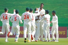 Afghanistan vs Zimbabwe Live Score, 1st Test Day 2 at Abu Dhabi: ZIM Eye Big Lead