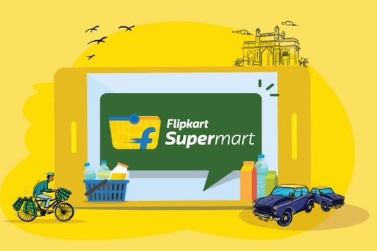 Flipkart Grocery Services Expanded to Over 50 New Cities Including Kolkata, Pune