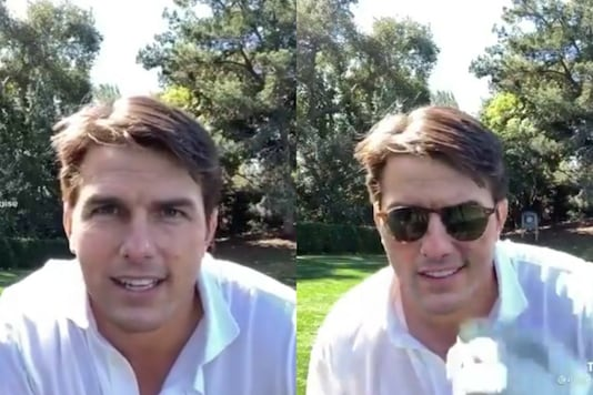 Netizens are Spooked By Eerily Uncanny Deepfake Videos of Tom Cruise on TikTok