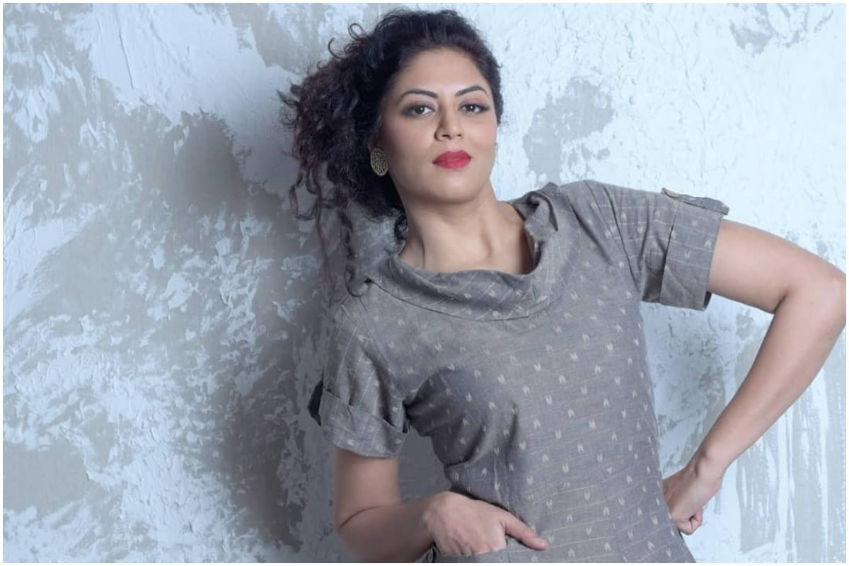 Kavita Kaushik Exposes Trolls with Screenshots of Mean Messages She Received in DMs - News18