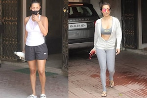 Malaika Arora's Paparazzi Diaries: Take A Look At Her Everyday Outings