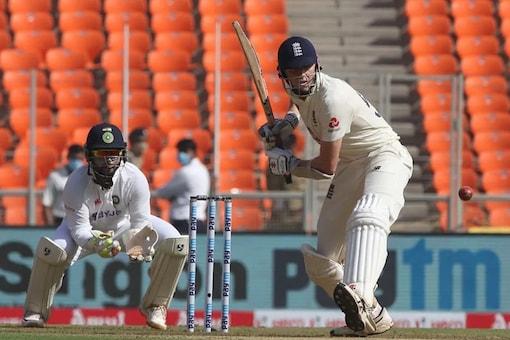 India vs England: WATCH - Rishabh Pant Sledges Zak Crawley & England Batsman Gets Dismissed on Very Next Ball