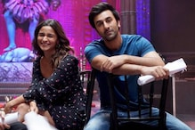 Alia Bhatt And Ranbir Kapoor Give Ultimate Couple Goals, These Cute Photos Are Proof