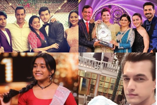 TRP Race: Bigg Boss 14 Finale Enters Top 5, Kundali Bhagya Out of List