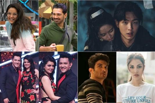 Abhinav Shukla Never Wants to Meet Jasmin Bhasin Again, Ji Soo Replaced From TV Show Post Assault Allegations