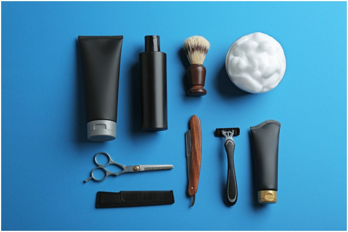 Man S Guide To The Best In Grooming And Wellness