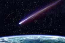 Comets May Have Brought Carbon to Earth and Mars and Kick-started Life on These Planets: Study