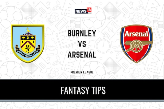 Premier League 2020-21: Burnley vs Arsenal