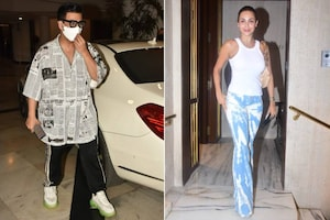 Weekly Celebrity Fashion Roundup: Hits And Misses