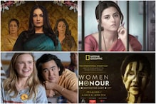 Streaming Now: Celebrate Women's Day with Bombay Begums and The Married Woman
