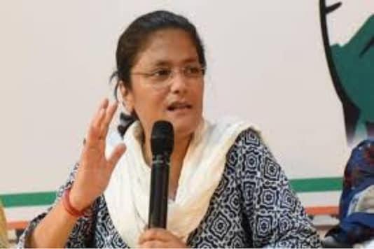File photo of Sushmita Dev