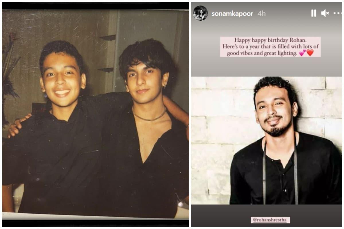 Ranveer Singh, Ananya Panday Send Birthday Wishes to Shraddha Kapoor's Rumoured BF Rohan Shrestha