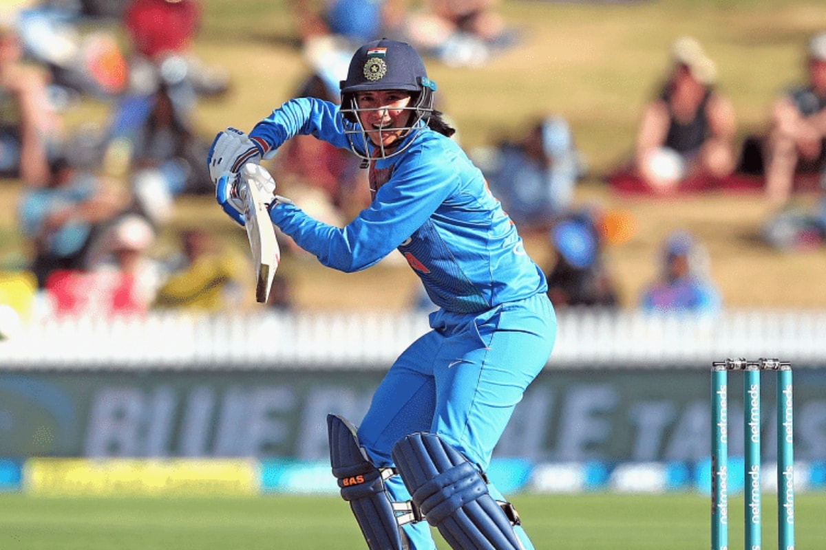 India vs South Africa, Live Score, 1st ODI at Lucknow: Mandhana Departs Early