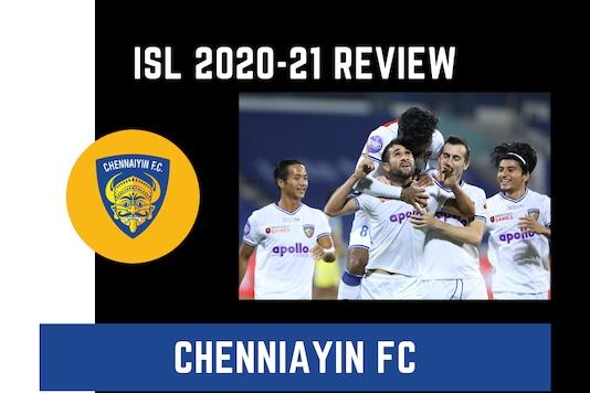 Chennaiyin FC (Photo Credit: ISL/News18)