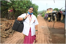 How a Maharashtra Woman is Bringing Prosperity to Her Village Through a Self-Help Group