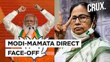 "PM Modi and West Bengal CM Mamata Banerjee In A War of Words Over ""Poribortan' in Bengal"
