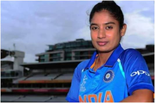 Mithali Raj has defied all odds and have carved a niche in the field of cricket.
