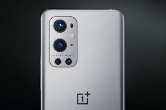 OnePlus 9 series with Hasselblad cameras