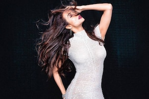 Malaika Arora Raises The Hotness Quotient With Her Ravishing Looks, See Her Pics
