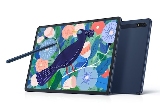Samsung Galaxy Tab S7+ Review: Mystic Navy Adds More Charm To The Very Best Android Tablet
